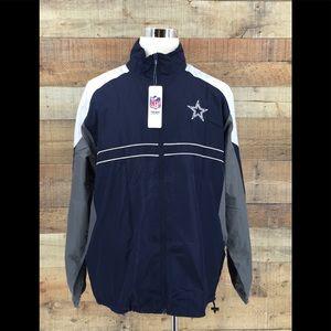 Dallas Cowboys Mens Size XL Dunbrooke Sports